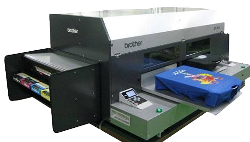While Great At Low Quantities DTG Has The Highest Per Unit Cost Also Must Be Printed On 100 Cotton Apparel